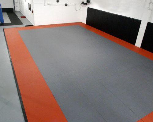 Judo-Mats